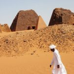 Ahmed at Meroe
